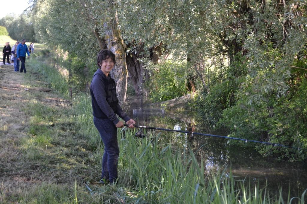 les pêcheurs 2