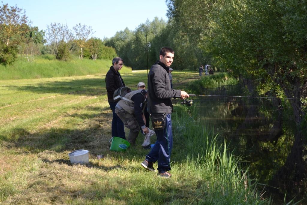 les pêcheurs 4